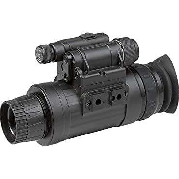 AGM Wolf-14 NL3 Night Vision Monocular Gen 2  Level 3