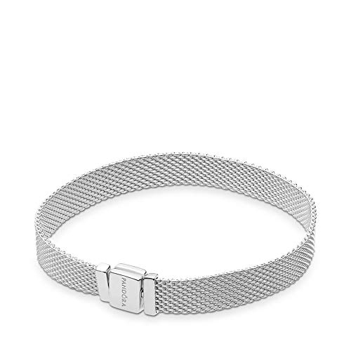 Pandora Reflexions Mesh Armband