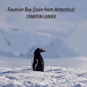 Fournier Bay (Love from Antarctica)
