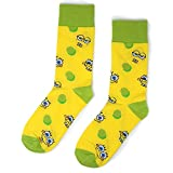 SpongeBob SquarePants Faces Adult Unisex Socks