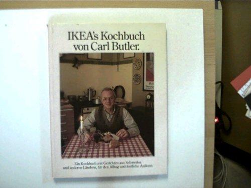 IKEA's Kochbuch