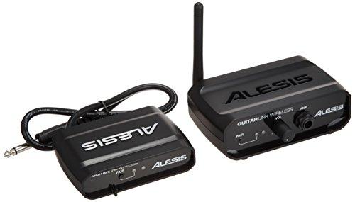 Alesis Guitar Link Wireless - Transportables Funkübertragungssystem für Gitarre/Bass
