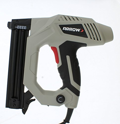 Arrow Nail Gun Elec Brown