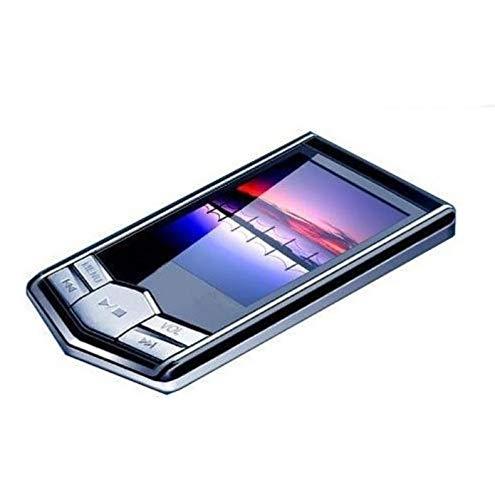 Alician Slim MP4 muziekspeler met 1,8 inch LCD-scherm Media Video Game Movie FM-radio met koptelefoon USB 4 gb