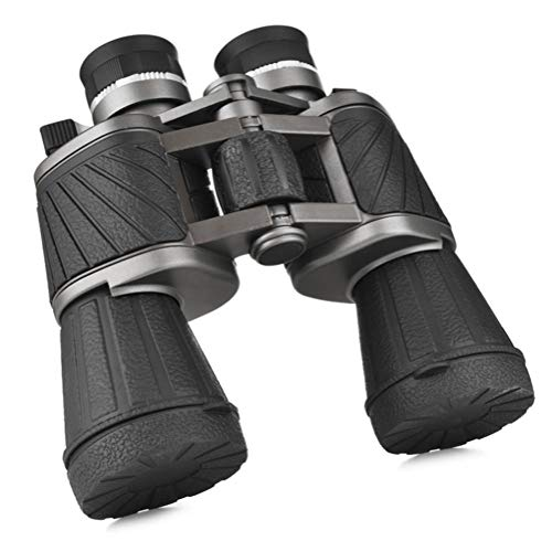 DIDIOI Télescope, Professionnel 10X50 HD Jumelles Outdoor Hunting Night Vision