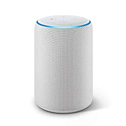 Best Alexa speakers