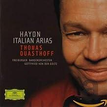 Arias (Thomas Quasthoff)
