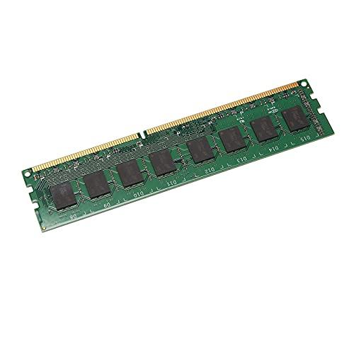 Kaxofang DDR3 4GB Memoria 1600MHz PC3-12800 1.5V 240Pin DIMM para Computadora de Escritorio Memoria