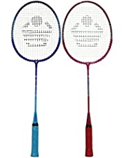Cosco CB 80 Junior Badminton Racquet (Assorted)