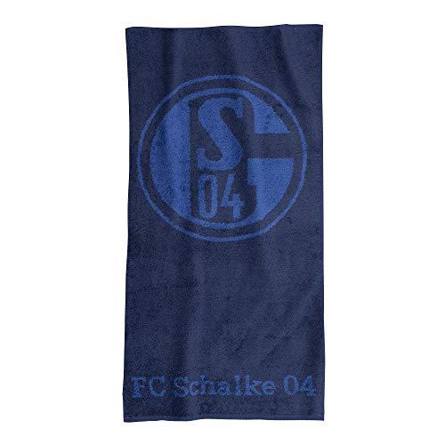 FC Schalke 04 Duschtuch Wende