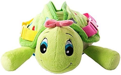 suministramos lo mejor Buckle Toy Belle Turtle by Buckle Toys Toys Toys  tienda en linea