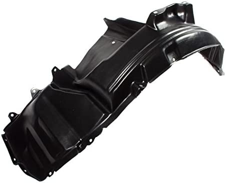 CarPartsDepot Cheap mail order shopping 03-06 Compatible With Credence Left MITSUBISHI Fr Outlander