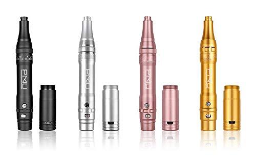 M PMU Wireless/Cordless PMU Machine - Ombre Powder Brows Miroblading Shading Eyeliner Lip Microshading Tattoo (Black)