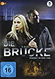 Die Brücke - Transit in den Tod, Staffel 1 [5 DVDs]