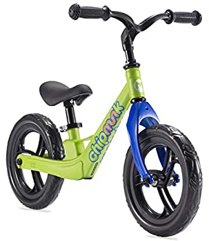 Chipmunk RoyalBaby Balance Bike for 2 to 5 Years Boys and Girls No Pedal Walking Bike with Lightweight Magnesium Frame EVA Tire Multicolor Available  Green  …,12