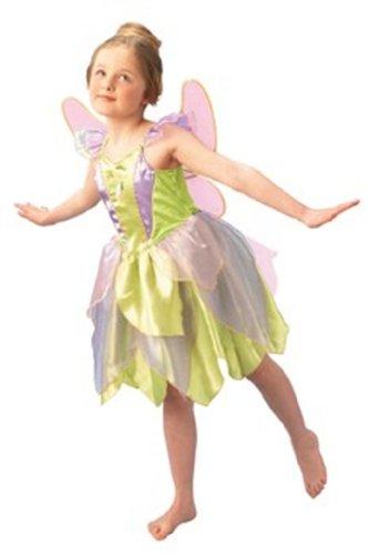 - Tinkerbell Deluxe Kostüme