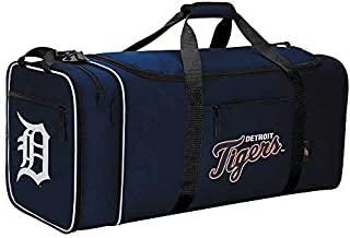 """Officially Licensed MLB Steal Travel Duffel Bag, Duffel Bags, 28"""" x 11"""" x 12"""""""