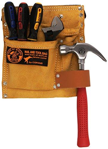MM Spezial Corvus_600102 Werkzeugset, bunt