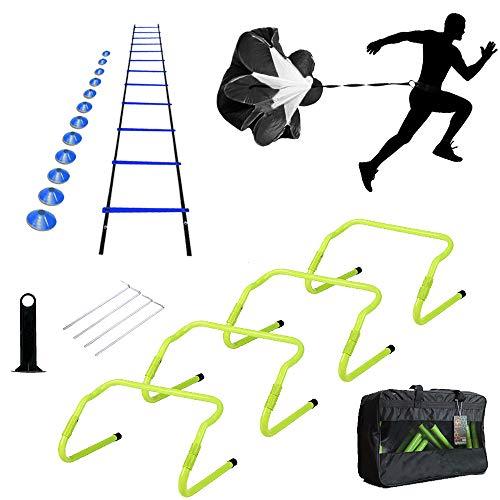 Speed Agility Training Set, Incl...