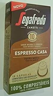 Best segafredo zanetti espresso machine Reviews
