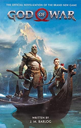 God of War: The Official Novelization