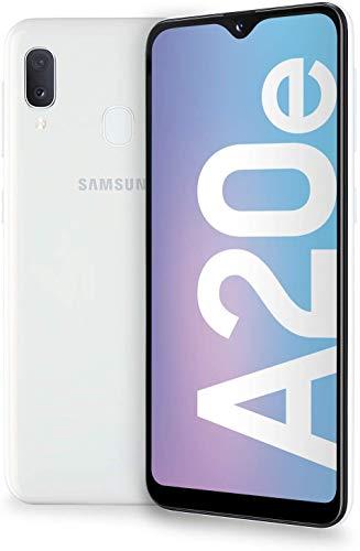 Samsung - Teléfono móvil A202 Galaxy A20E DUOS White Vodafone