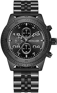 Mini Focus Casual Watch For Men Analog Metal - MF0230G.01