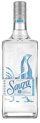 Sauza Tequila Silver (1 x 1 l)