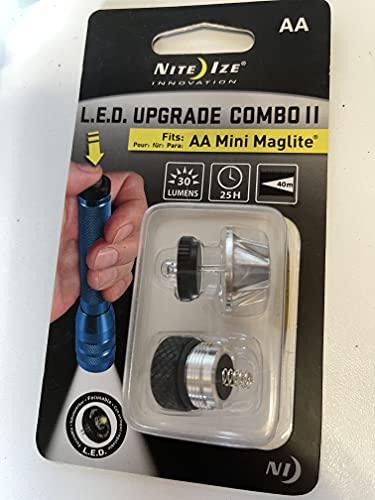 Nite Ize LUC2–07–Combo LED actualización