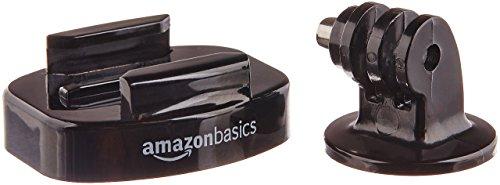 Amazon Basics - Soportes para trípode para cámara GoPro