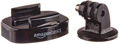 AmazonBasics - Soportes para trípode para cámara GoPro