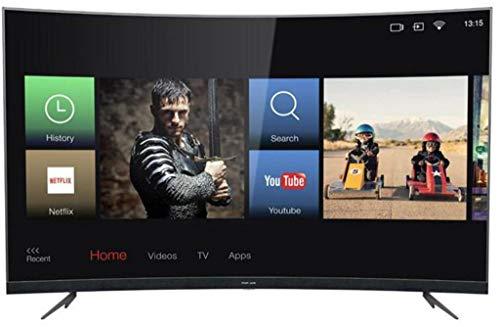TV Thomson 55' LED Incurvée Smart WiFi UHD 4K...