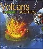 Volcans et séismes de Ken Rubin ,Claire Lefebvre (Traduction) ( 5 mars 2008 )