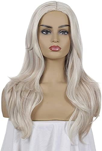 XZGDEN Hair Be super welcome Replacement Wig in Max 76% OFF The Ladies Fashion of Middle
