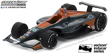 GL Greenlight 1:64 2018 Indy Car Series #26 Zach Veach Andretti Autosport