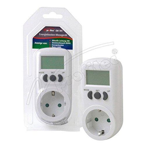 profitec EM 701 Energiekosten Messgerät