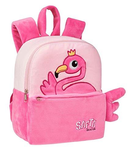 Safta Unisex Kids' 641980232 Child Luggage, Varios, 22x27x10 TU