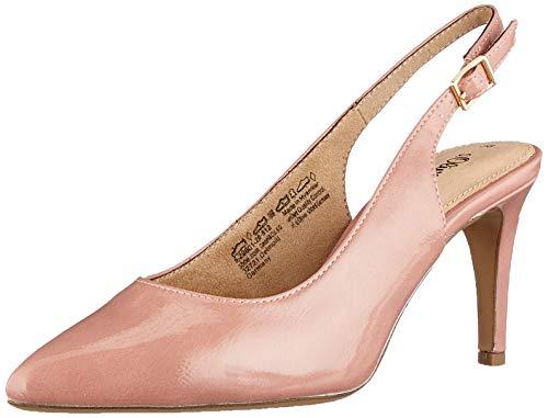 scarpe rosa antico s.Oliver 5-5-29601-26