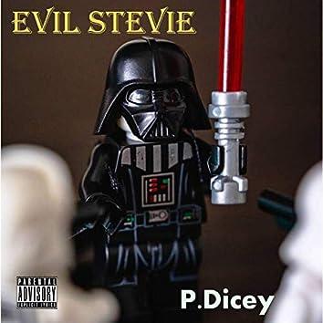 Evil Stevie