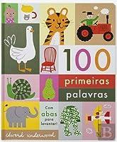 100 Primeiras Palavras (Portuguese Edition)