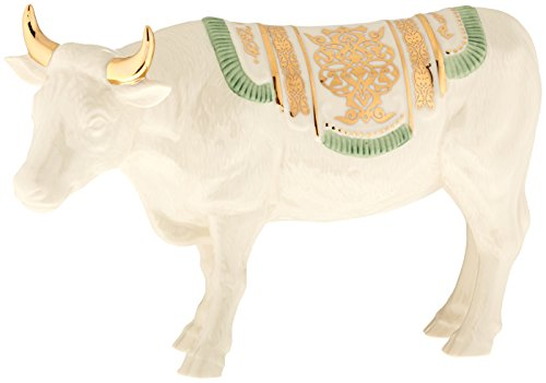 Lenox 869931 First Blessing Nativity Standing Ox Figurine