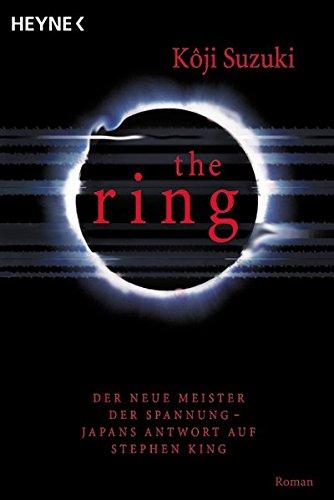 Buchseite und Rezensionen zu 'The Ring' von Kôji Suzuki