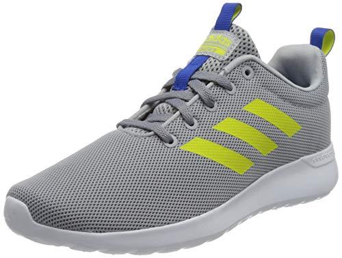 adidas Unisex Kinder Lite Racer Cln Sneakers, Gray, 38 EU