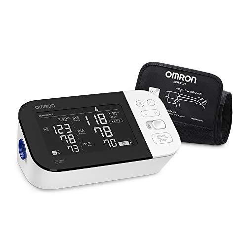 Omron 10 Series Wireless Upper Arm Blood Pressure ...