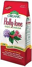 Espoma HT36 Holly-Tone Plant Food Bag, 36-Pound, 36 lb, Multicolor