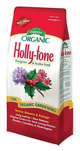 Espoma HT36 Holly-Tone Plant Food Bag, 36-Pound, 36 lb,...