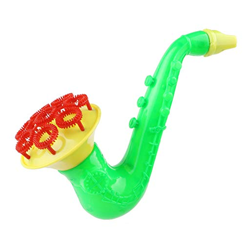 Lanceasy Ideal Outdoor Seifenblasen-Blasen-Blasen-Blasen-Blasen-Blasen-Spielzeug für Kinder