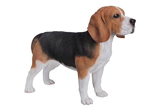Hi-Line Gift Ltd. Beagle Statue