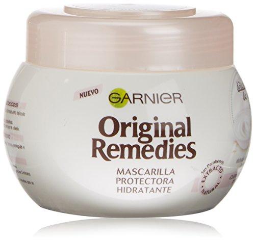 Garnier Original Remedies Delicatesse de Avena mascarilla capilar cuero cabelludo sensible