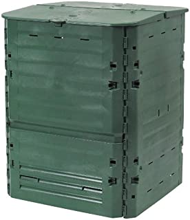 Thermo King 900L Composter - Green